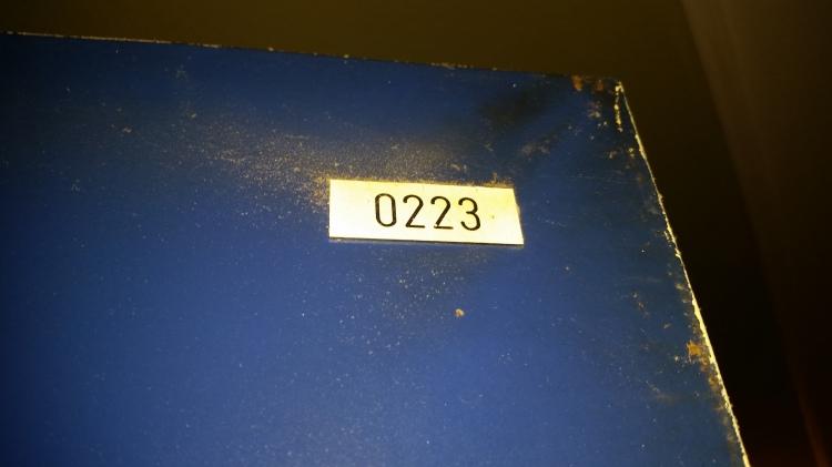 Wohnung 0223